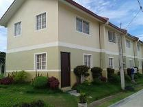 Townhouse For Sale In Santa Rosa, Laguna