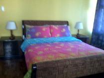 Fully Furnished Condominium Unit For Rent In Adriatico Place, Manila