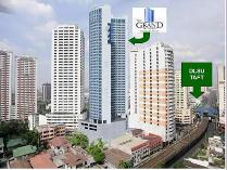 The Grand Towers Condominium Unit For Rent In Manila City