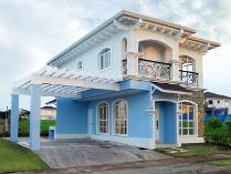 House And Lot Packages For Sale At South Forbes Laguna City Delano