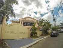 House And Lot For Sale In Corinthian Gardens Subdivision, Quezon City