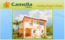 House And Lot For Sale In Camella Taal, Batangas