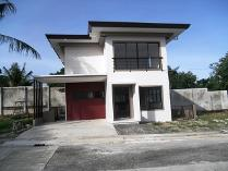 House And Lot For Sale In Cebu At Luxuria Homes Banawa