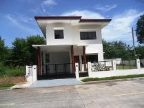 House And Lot For Sale In Cebu At Maryville Subdivision Talamban