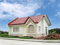 Mirabelle House Model For Sale In Cabuyao Laguna