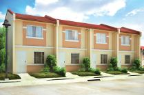 Beautiful Townhouse In Sta Rosa Laguna For Sale
