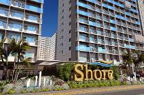 Condominium Pre-selling Unit At Shore Residences In Pasay City