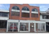 Edificio en venta en Bogotá, Bogotá