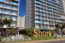 Condominium In Mall Of Asia At Shore Residences Pasay City For Sale