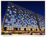 Shore Residences In Mall Of Asia Complex Manila Bay Condo For Sale