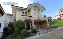 Virginia Hills House In Cebu City For Sale