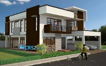 Single Detached House And Lot For Sale In Talamban Cebu City Divine Model