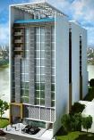 Condominium Units For Sale At Jade Pacific Residences In Quezon City