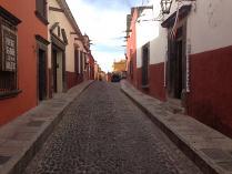 Casa En Calle Sollano En San Miguel De Allende