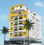 Edificio Antonella Sky Zaragocilla, Avenida El Consulado