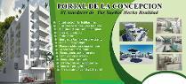 Proyecto Portal De Concepcion La Concepción