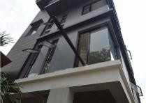 Elegant House And Lot For Sale At 5g Modern Villas In Mandaluyong City