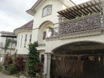 House And Lot For Sale At Parkwood Village In Pasig City