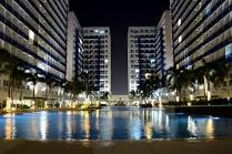 Condo Unit At Sea Rresidences In Pasay City For Sale
