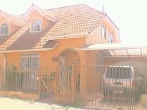 Casa en arriendo en Ambrosio Ibarra N 3113 San Joaquin , La Serena, La Serena, La Serena