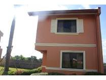 Affordable 2 Bedroom House And Lot In Cavite For Sale
