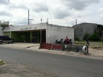 Rush For Sale!!! 939 Sqm Highly Commercial Lot With 154 Sqm Building Located At Mambog 4 Bacoor, Cavite
