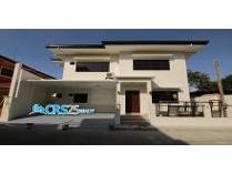 Tamalban Cebu 4 Bedroom House And Lot For Sale