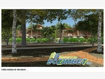 Proyecto en venta en Carretera Cartagena-pasacaballos-barú, Bolívar, Bolívar