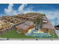 Proyecto en venta en Corregimiento La Boquilla, Cartagena De Indias