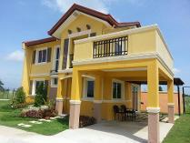 House And Lot Fatima Model In Camella Dasma At The Islands Cavite
