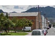 Lote Industrial en arriendo en Calle 4 B Carrera 20, El Vergel, Los Mártires