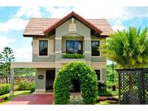 Dasmarinas Cavite, Sapphire House And Lot For Sale