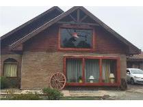 Casa en venta en Km 10 Camino Temuco Metrenco, Padre Las Casas, Padre Las Casas