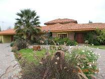 Casa en venta en Lliu Lliu, Limache, Limache