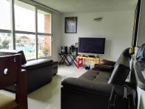 Apartamento en venta en Conjunto Cerro Fuerte Ii, Sopó, Sopó