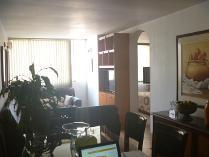 Apartamento en venta en Cra 53b X Cl 83a, Samaria Nº1, Itagüí