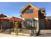 Casa en arriendo en Los Portones, Machalí, Machalí