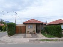 Casa en venta en Condominio Tocornal 1, San Esteban, San Esteban