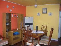 Arriendo Casa Amoblada Para Tres Personas El Llano Coquimbo