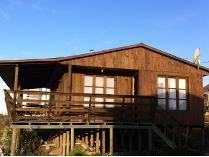 Casa en arriendo en Mariscadero, Loteo Minchel., Pelluhue, Pelluhue