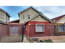 Casa en arriendo en Andrés Pérez #2617 (calle Perpendicular A Glorias Navales) Sector Altos Del Mirador, Coquimbo, Coquimbo