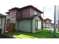 Casa en venta en Condominio Nueva Toledo, Chillan, Chillán, Chillán