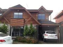 Casa en venta en Charles Sadler, Temuco. Chile, Temuco, Temuco