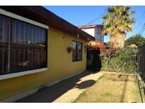 Casa en arriendo en Villa Salustro, Rancagua, Rancagua