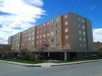 Apartamento en venta en Calle 18 No. 9 - 40, Soacha Parque, Soacha