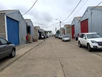 Bodega en arriendo en Barrio Industrial, Coquimbo, Coquimbo