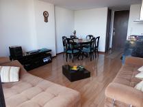 Apartamento en venta en Calle 22 No 1-97 Nivel 4, Chía, Chía