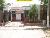 Casa en venta en Vía A Minca., Villa Toledo, Santa Marta