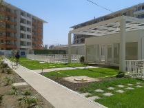 Departamento en arriendo en Av. Parque Puerta Del Mar 398. Depto. 61.la Serena. Chile, La Serena, La Serena