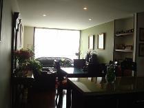 Apartamento en venta en Cra 5 Con 13, Chía, Chía